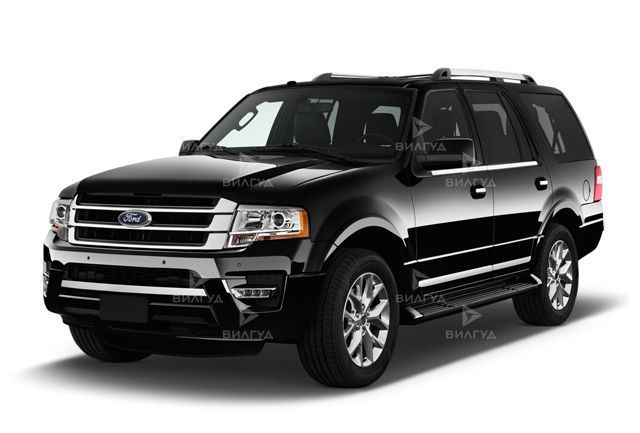 Диагностика ошибок сканером Ford Expedition в Казани